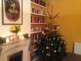 Warm and cosy Christmas